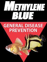 Methylene Blue | Kordon